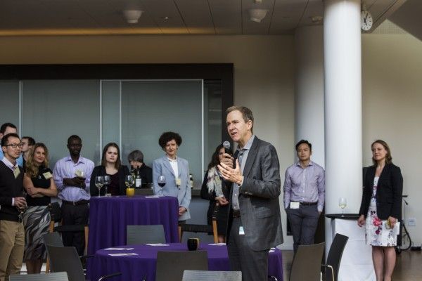 START Commemorates Successful 5th Year of Collaboration with the Gates Foundation