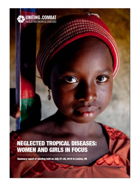 Neglected Tropical Diseases: Women and Girls in Focus