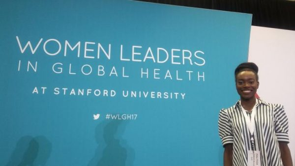 Women Leaders in Global Health- Beyond Gender Parity