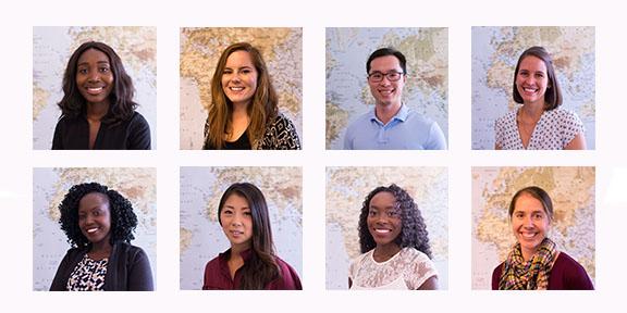 Meet START's New Research Assistants