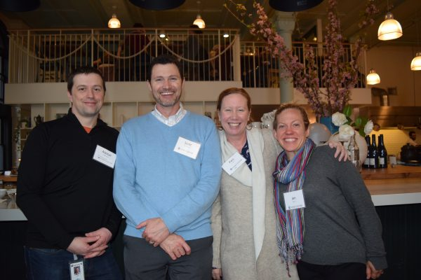 STARTers Past & Present Connect at 3rd Annual Alumni Event ...