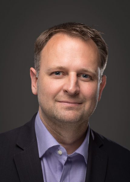 Faculty Spotlight: Dr. Paul Drain