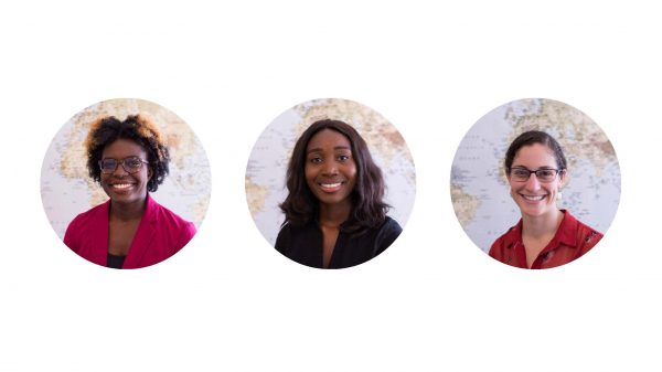 Alumni Spotlight: Meet Three Recent Graduates of START's Training Program