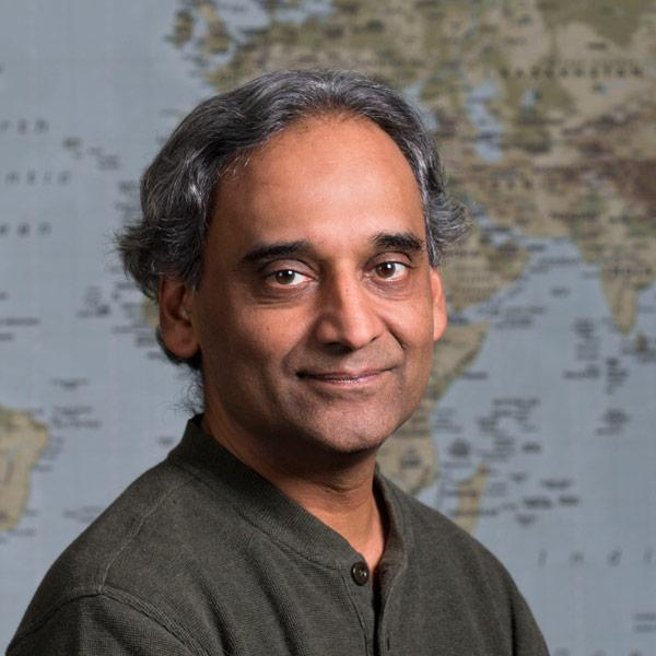 Faculty Spotlight: Jairam Lingappa