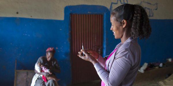 START Team Identifies Vaccine Gaps & Opportunities