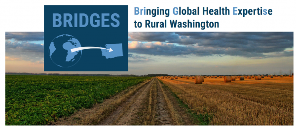 START IDENTIFIES GLOBAL HEALTH PROGRAMS, EXPERTS, AND ORGANIZATIONS TO OFFER KEY LEARNINGS FOR COMMUNITIES IN RURAL WASHINGTON