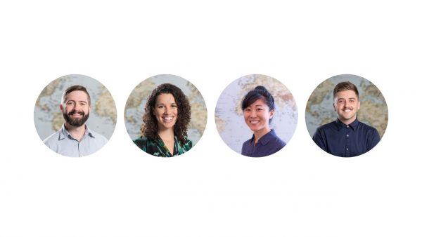 ALUMNI SPOTLIGHT: MEET FOUR RESEARCH ASSISTANTS GRADUATING FROM START'S TRAINING PROGRAM