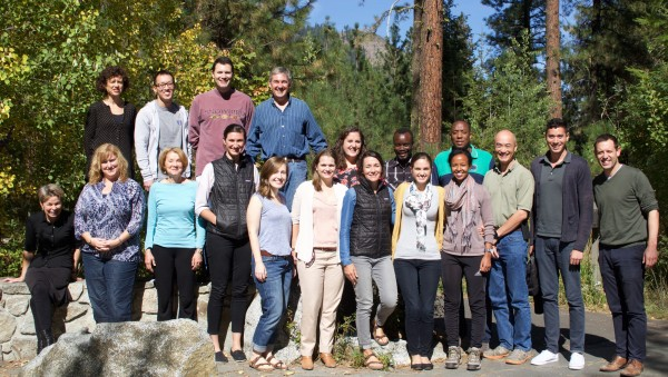 START Center Welcomes New Research Assistants