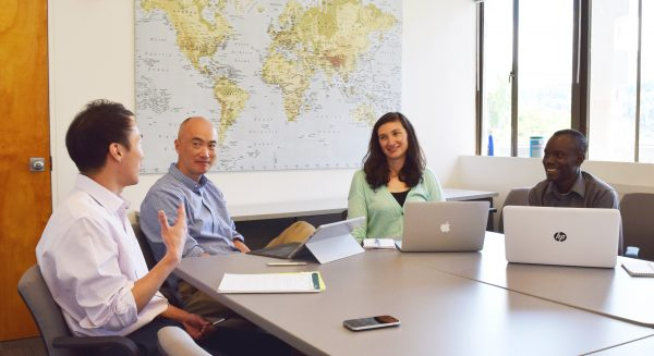 Reaching Across Campus and Beyond: START's Engagement with Subject Matter Experts