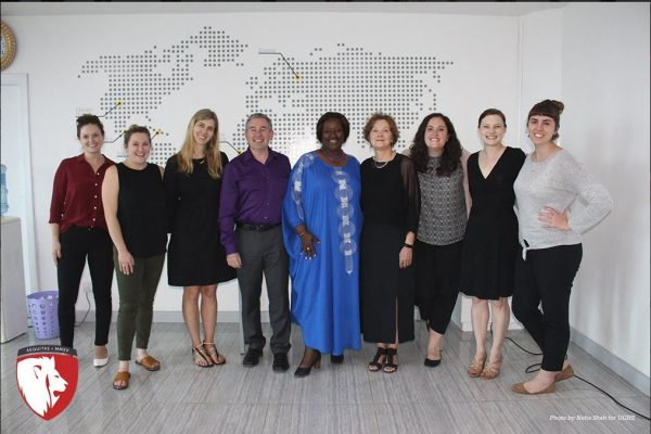 START Collaborates with the University of Global Health Equity in Rwanda
