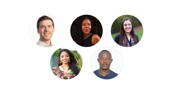 MEET THE NEW RESEARCH ASSISTANTS AND GLOBAL INNOVATION FELLOWS JOINING THE START CENTER THIS FALL