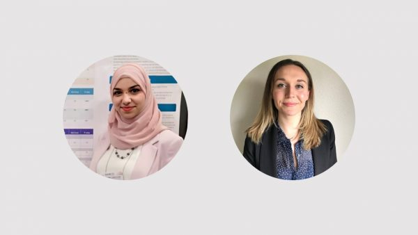MEET THE NEW RESEARCH ASSISTANTS JOINING THE START CENTER THIS WINTER